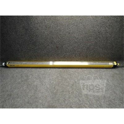 SICK Receiver & Acc. XC40E-1003A0A0CBC0 for Safety Light Curtain, No Transmitter