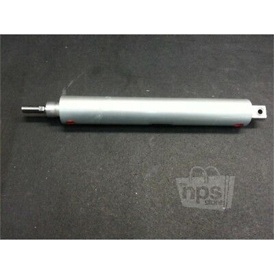 "Speedaire 5VMN2 1-1/2"" Air Cylinder Bore Dia. with 8"" Stroke Aluminum"