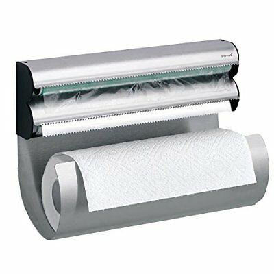 Blomus OBAR - paper towel holders (Wall-mounted, Stainless steel, (S5j)