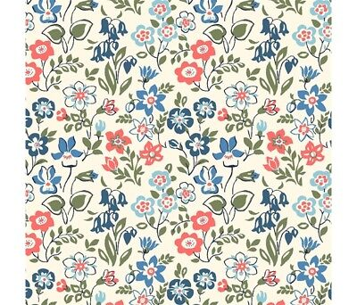 LIBERTY Lawn Games - 5615Y 100% cotton Fabric FQ/Metre Patchwork Quilting