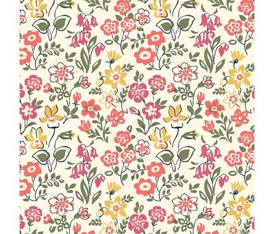 LIBERTY Lawn Games - 5615X 100% cotton Fabric FQ/Metre Patchwork Quilting