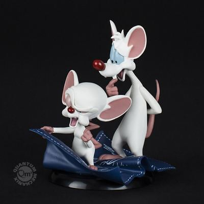 Pinky and the Brain Q-Fig