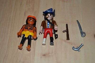 playmobil Piratenfiguren
