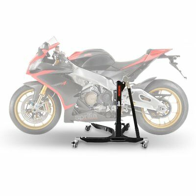 Motorbike Central Stand Paddock Lift ConStands Power Aprilia RSV4 09-14