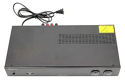 EUC Russound P75 Power Amplifier 75W 2CH - tested and working