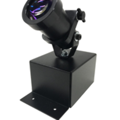 Batman '66 Bat Signal Projector With Base (Stand Alone)