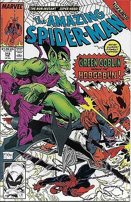 Amazing Spider-Man # 312 VF+ or better Marvel Green Goblin VS Hobgoblin