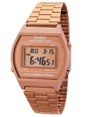 Casio B-640WC-5 Unisex wristwatch US