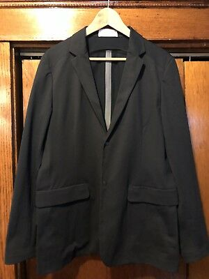 Ministry Of Supply - Men's Going Places/Aviator Blazer - Navy - Large (Like 42R)