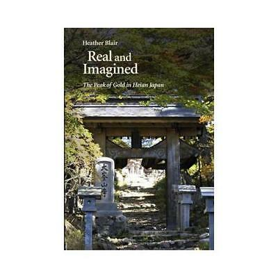 Real and Imagined by Heather Blair (author)