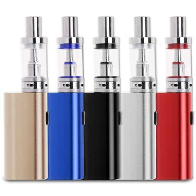 Electronic JOMO Lite 40W 2200mAh 3ml Tank Starter Kit E Pen Mod Box Coil Head