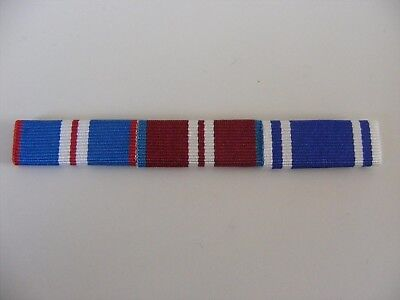 Queens Golden,Queens Diamond Jubilee Medal, Police Service LSGC Sew on Ribbons