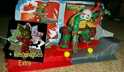 Teenage Mutant Ninja Turtles Raphael Riesen Ü Ei Ostern 2018 Maxi Üei XL SEB36