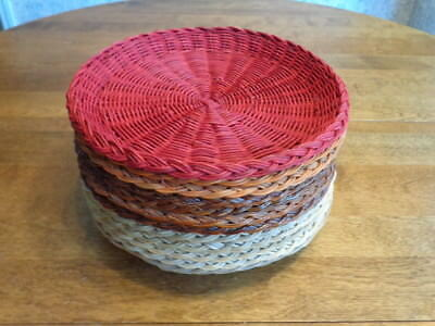 Cool Wicker Paper Plate Holders Wholesale Gallery - Best Image . & Stunning Wicker Paper Plate Holders Bulk Pictures - Best Image ...