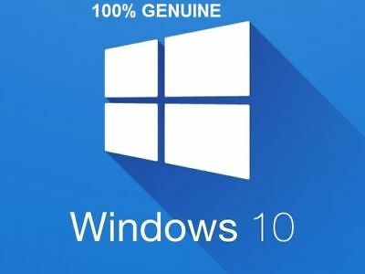 Windows 10 Home 64/32-bit Product /Activation key instant delivery FAST DISPATCH