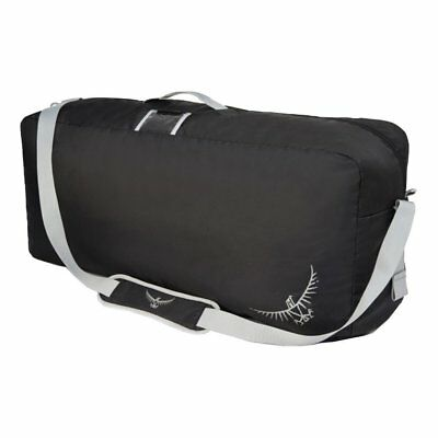 Osprey Carrycase For Poco Unisex Kids Travel Child Carrier - Black One Size