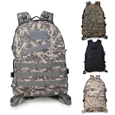 PUBG Playerunknown's Battlegrounds Level 3 Backpack Game Cos Bag Travel Bag