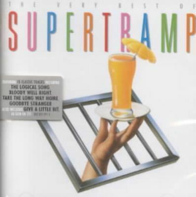 SUPERTRAMP THE VERY BEST OF CD (GREATEST HITS) Best Price - NEW UK STOCK
