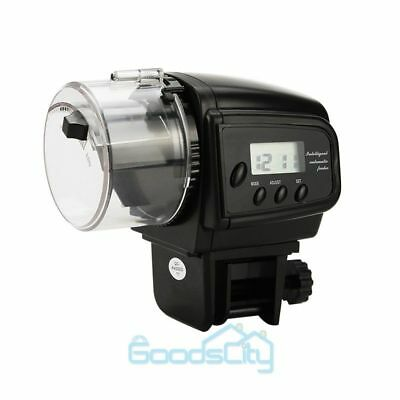 Adjustable automatic aquarium timer auto fish tank pond for Koi pond motors