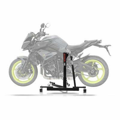 Center Spider Lift ConStands Power Evo Yamaha MT-10 16-18 black Centre