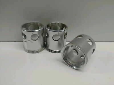 Lot Of (3) Guaranteed Good! Allen-Bradley 30Mm Pushbutton Guards 800T-N93