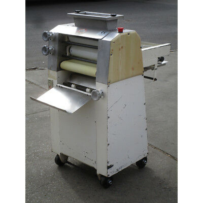 Leader 320A Bakery Dough Molder, Used Good Condition