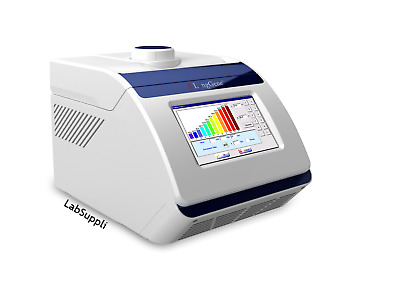 Classic Gradient Thermal Cycler PCR A200