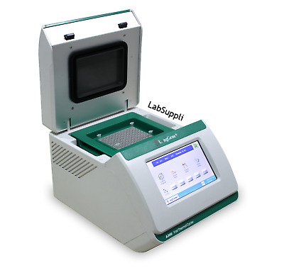 Fast Gradient Thermal Cycler PCR A300