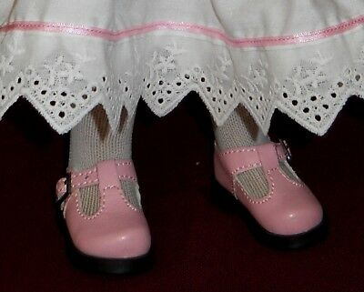 **sasha Doll - Pink Dress Shoes**