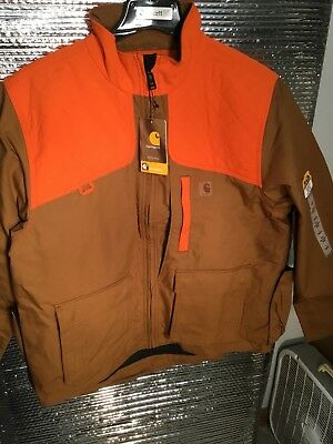 ce34f4e0a9 CARHARTT UPLAND FIELD Jacket - UNLINED [CADS-2231] Free Ship in US ...