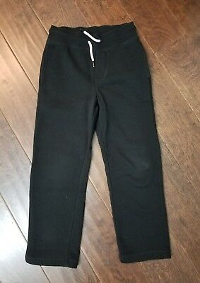 Pre owned Boy's OLD NAVY Sweat Pants size 6-7 years