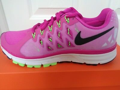 best website 0a322 d64fc Nike Zoom Vomero 9 womens trainers shoes 642196 502 uk 4.5 eu 38 us 7 NEW
