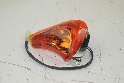 LEFT FRONT TURN SIGNAL LAMP ASSY For 150cc and 125T-4A 81100J4AT000