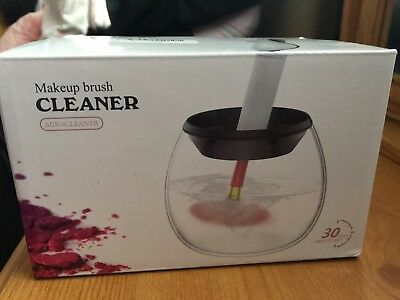 Make up Brush Cleaner (Miracleaner)