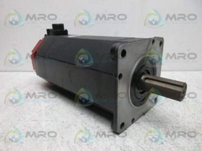 Ge Fanuc A06B-0153-B075#7008 Servo Motor (As Pictured) *used*