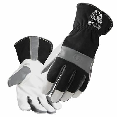 Black Stallion ARC-Rated Cowhide & FR Cotton Utility Glove A61