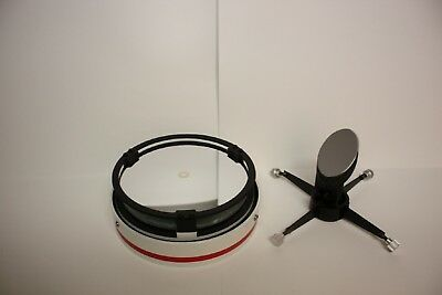 """Bresser 150mm 6"""" Parabolic Mirror Kit with Secondary & Holders - NEW!"""