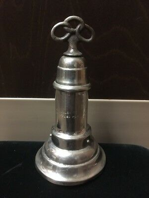Rare 1800s Victorian? Georgian? Coffee? Grinder Schuller Patent Applied For