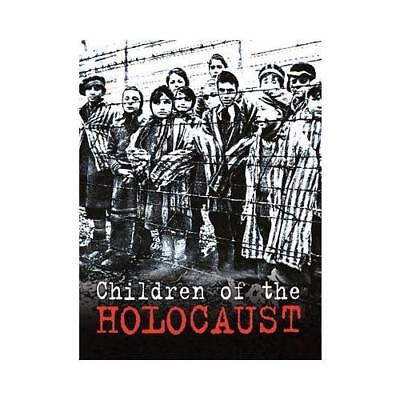 Children of the Holocaust by Alex Woolf