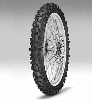 Pirelli Scorpion Mx32 Mid Hard 80/100-21 51M Tyre Motocross Supercross 61-290-10