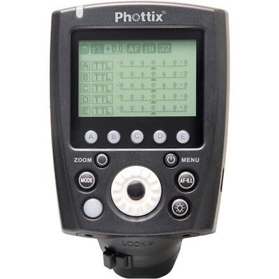 Phottix Odin II TTL Flash Trigger Transmitter - Nikon
