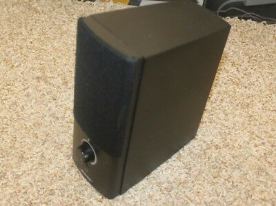 Bose Companion 2 Series III Computer Right Speaker-Only 11849