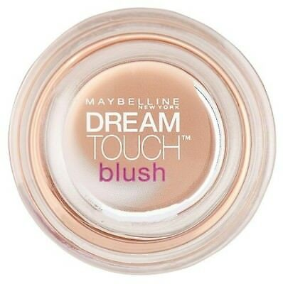 Maybelline Dream Touch Face Blush Peach 02 7.5g