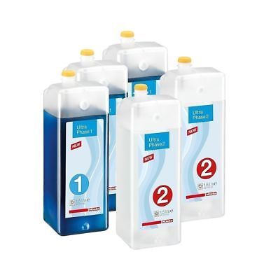 Miele Sparpack 3 x Miele UltraPhase 1 und 2 x Miele UltraPhase 2 Waschmittel 7,5