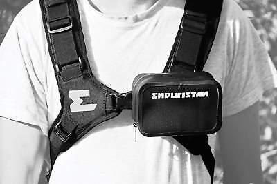 Enduristan Add Pack Small Pouch For Hurricane Backpack Motorcycle Rucksack