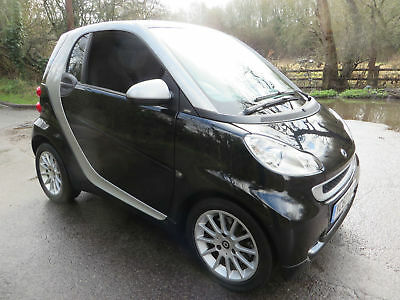 """Smart Fortwo 1.0 Passion 2010 """"60"""""""