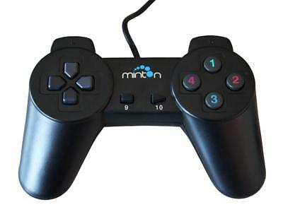 PC USB Gamepad MGC-360 Gaming für Windows Controller