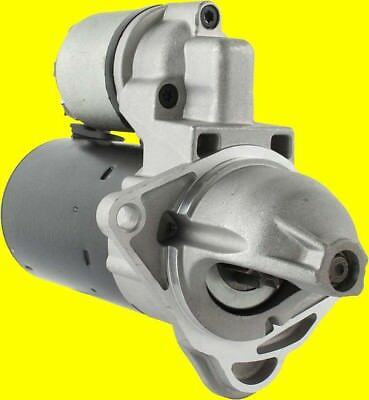 New Starter For 1.4L 1.4 Buick Encore 13 14 15 2013 2014 2015 55576954, 55578921