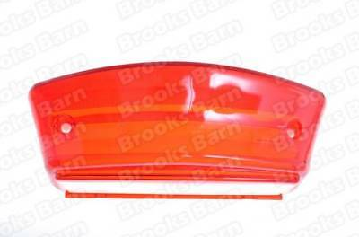 Genuine Yamaha Ybr125 2007 / 2009 Back Light Lens Tail Rear Lamp Models `