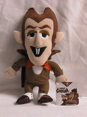 Funko Count Chocula Plush Toy
